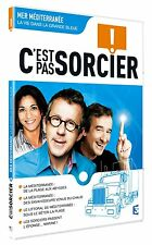 "DVD ""C est Pas Sorcier : la vie dans la grande bleue"""