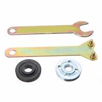 Grinder Wrench Spanner Lock Nut Flange Angle 100 Wrench Spanner-