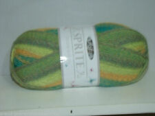 3 X 100 G Balls King Cole Sprite DK Knitting Yarn in Shade1902 Sicily