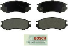 Disc Brake Pad Set-SE-R, Rear Disc Front Bosch BE549