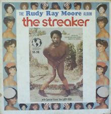 Rudy Ray Moore – The Streaker (vinyl) NEW rare DOLEMITE blaxploitation