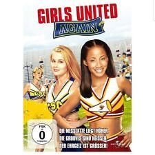 Girls United Again - DVD - NEU