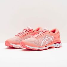 ASICS GEL KAYANO 24 WOMENS LADIES SUPPORT STRUCTURED RUNNING GYM TRAINERS SHOES