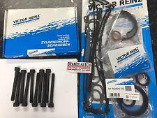 NISSAN CA18DET 200SX 180SX Turbo  REINZ Gasket Set & Reinz Headbolts