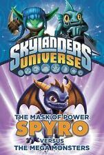 Skylanders Universe: The Mask of Power #1 - Spyro Versus The Mega Monsters NEW