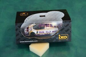 Jaguar XJR-9 Winner Le Mans 88 Lammers, Dumfries, Wallace , Diecast 1:43 IXO