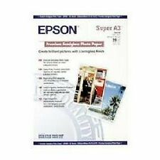 Epson Premium Semigloss Photo A 3+, 20 Blatt, 251 g   S 041328