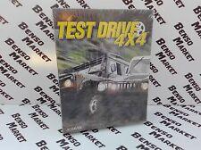 TEST DRIVE 4X4 - PC COMPUTER BIG BOX EDIZIONE CARTONATA ITALIANA NUOVO SIGILLATO