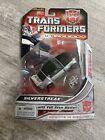 Transformers Universe Silverstreak Deluxe Class Classics Series Figure
