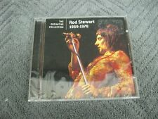Rod Stewart the definitive collection 1969 - 1978 - CD Compact Disc