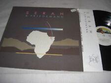 (8673) Serah & Friedemann – Flight Of The Stork - OIS - 1988