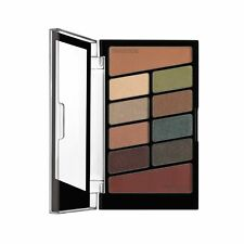 wet n wild Color Icon Eyeshadow 10 Pan Palette Comfort Zone