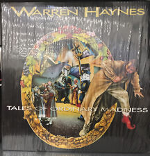 Warren Haynes – Tales Of Ordinary Madness 2LP