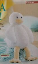 Knitting Pattern For Love A Duck