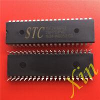 5pcs  STC15F2K60S2-28I-PDIP40 Integrated Circuit IC STC15F2K60S2-28I-PDIP40