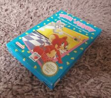 Nintendo Nes Game - Tom & Jerry - Pal A uk boxed VGC