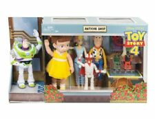 Disney Toy Story 4 Antique Shop Action Figures - Pickup Available