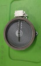 "Used Ge Counter Cook Top Surface Range Small Ir Element Wb30T10043 6 1/5"" D"