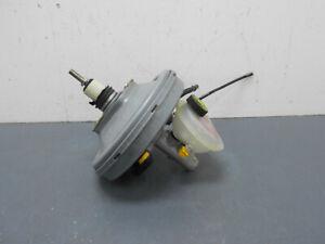 2008 06 07 08 Porsche Cayman 987 - Brake Master Cylinder / Booster #2393