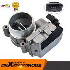 Throttle Body 4E0145950G  / C for Audi A4 A5 A6 A8 Q5 VW Touareg Phaeton 2.7 3.0