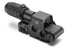 EOTech Holographic Hybrid Sight II EXPS2-2 HWS with G33.STS 3x Magnifier