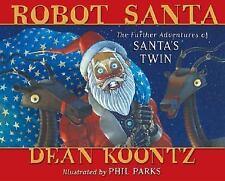 NEW - Robot Santa: The Further Adventures of Santa's Twin