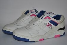 OG 1990s Dunlop Axis 02105 vintage sneakers US7.5 UK6.5 EUR 40 RARE!!!