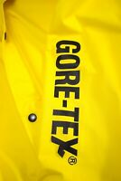 GORE BIKE WEAR Men Gore-Tex Casual Jacket Size XXL AOZ482