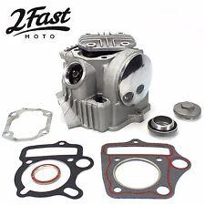 Honda 50cc Large Bore or 70cc Small Bore Cylinder Head COMPLETE Trail 50cc 70cc