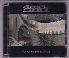 DRECKSAU - SCHMERZ - LIMITED EDITION 2 CD'S NUCLEAR BLAST GERMANY © 1999