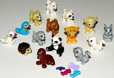 Lego New Friends Animals Puppy Dog Bunny Hedgehog Pets You Pick Which Animals
