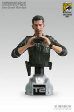 Sideshow John Connor SDCC 2007 Exclusive Terminator 2 Büste 1/6 bust