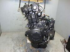 13 HONDA CBR500 CBR500R ENGINE, MOTOR, 3,422 MILES, VIDEOS INSIDE #332-TS