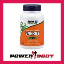 NOW Foods - Energy - 90 vcaps
