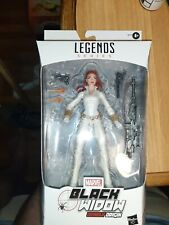 Marvel Legends Black Widow Deadly Origin Target Exclusive 2020 New In Hand!!