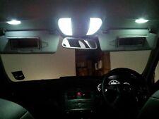 MERCEDES CLS W218 led intérieur ampoules blanches xénon feux Kit (à partir de 2010)