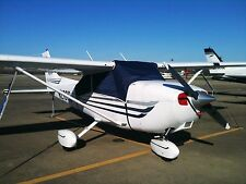 Cessna SurLast  cabin and Windshield Covers 172   with color options