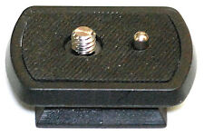 Hama Kamera Schnellkupplungsplatte für Stativ Star 75 (NEU)