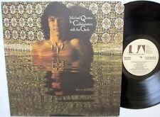 MICHAEL QUATRO in Collaboration with The Gods LP