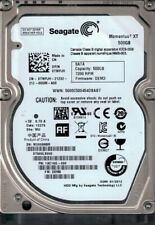 ST500LX003 P/N: 1AC15G-030 F/W: DEM3 WU W20 500GB Seagate Momentus XT