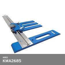 "Kreg KMA2685 Rip-Cut 24In Precision Circular Saw Edge Guide 760x76mm 7"" ACCU-CUT"