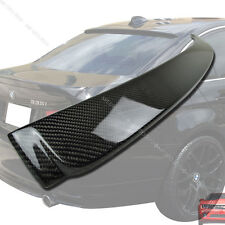 Carbon For E90 3-Series Saloon BMW Saloon Roof Spoiler M3 328i 335d 2011