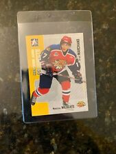 2005 In The Game Hockey #136 BRAD MARCHAND ROOKIE.....MINT