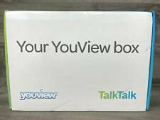 TalkTalk Huawei DN360T YouView On Demand Freeview HD Receiver Set Top Box NEW