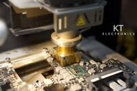 "Expert Apple MacBook Pro 15"" 13"" Liquid Water Damaged Laptop Repair Service"