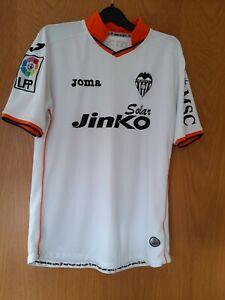 "Valencia football shirt M 42"" chest"