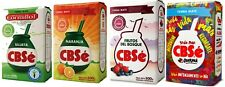 CBSe Yerba Mate Tea 500g & 1kg - 5 types - Produced in Argentina