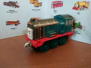 🌟Thomas and Friends push along diecast Adventures Steelworks Frankie🌟