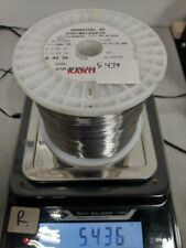 Sandvik Nichrome 80 (Nikrothal) 22g Wire Spool 5.436lb