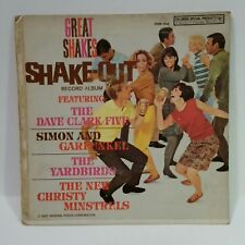 "Dave Clark Five, Simon & Garfunkel,Yardbirds"" CSM 468  MAKE OFFER / SHIPS FREE"